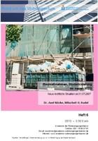 Heft 6 - Baumaßnahmen, Modernisierung